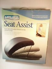 Uplift Seat Assist non-electric lift cushion, for people 80-230 lbs., MED-UL 100
