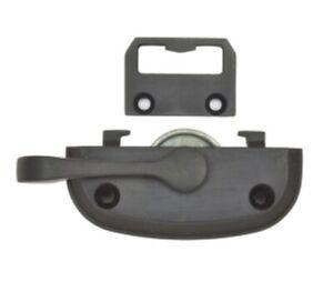 Sash Lock 200 Series Double-Hung Window 9022215 Oil Rubbed Bronze Andersen Tilt