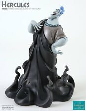 "DISNEY'S HERCULES~HADES~""NAME'S HADES, LORD OF THE DEAD""~STATUE~LE 1000~WDCC~MIB"