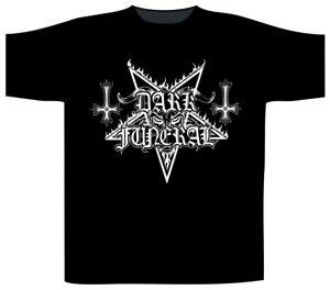 DARK FUNERAL - Logo T-Shirt