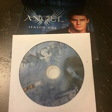 Angel - Season 1, Disc 3 REPLACEMENT DISC (not full season)