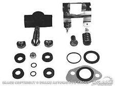 1965 1966 67 68 69 70 Ford Power Steering control valve drag link rebuild  Kit