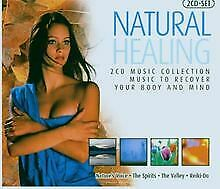Natural Healing von Various | CD | Zustand gut