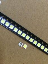 5X LED SMD 3030 RETROILLUMINAZIONE RICAMBIO PER TV PHILIPS 1,8W 6V 150-187LM PCE