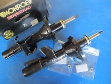 2 Shock Absorbers Rear Gas Monroe Sensatrac For: Ford: Mondeo I