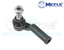 Meyle Germany Tie / Track Rod End (TRE) Front Axle Left Part No. 716 020 0020