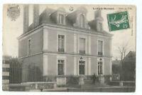 72  LA FERTE BERNARD  HOTEL DE VILLE