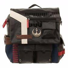 Star Wars Han Solo Inspired Utility Bag Crossbody Messenger Laptop Case