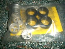 Rare Model Car Parts Wheels New Pewter Wheels And Tires By Jimmy Flintstone