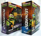 Bandai S.H Figuarts Teenage Mutant Ninja Turtles TMNT Leonardo And Donatello USA