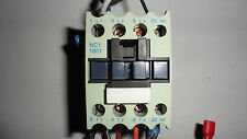 ELECRO ELECTRIC HEATER 15 KW CHINT NC1-1801 AC 4 POLE CONTACTOR