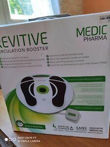 Revitive Medic Pharma circulation booster 2837AB