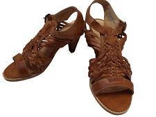 Dune Women's Block Heel Sandals