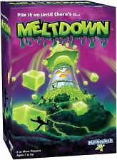 PlayMonster Meltdown Family Kids Game Pile It On Until There Is A Meltdown