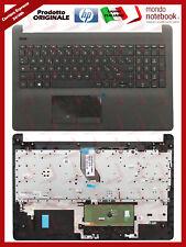 Tastiera Top Case Palmrest Cover superiore HP 15-bs Hpm16m63i0-698