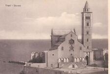 TRANI  -  Duomo   - Ediz. Baroni Nicola Bianchi