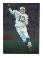 1996 Upper Deck Silver PROMO #DM13 Dan Marino Miami Dolphins