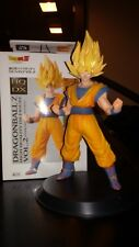 Dragonball Z High Quality DX HQDX HQ DX Vol. Volume 2 Super Saiyan Goku Gokou