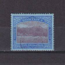 DOMINICA 1920, Sg# 53b, CV £90, Used