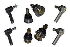 Steering & Suspension Ball Joints Tie Rods For Nissan Xterra 2000-2004 4WD 3.3L