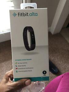 Fitbit ALTA - Plum