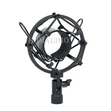 Spider Microphone Shock Mount Clip Holder For MXL V87 V67i V69M V76t 440 R144