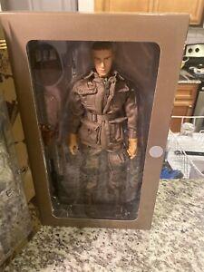 Elite Force BUD NORRIS U.S. 101 st AIRBORNE BBI ELITE FORCE 1:6 WWII Blueboxtoys