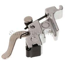 Useful Domestic Sewing Machine Snap on Foot Bracket Low Shank Presser Holder Hot