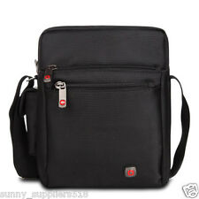 "10"" Swiss Gear Laptop Notebook Messenger Shoulder Bag For Laptop bag"