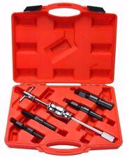 5pc Blind Inner Hole Pilot Bearing Gear Puller Slide Hammer Removal Repair Kit