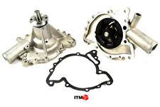 Engine Water Pump-VIN: R, GAS, OHV, 16 Valves ITM 28-1018