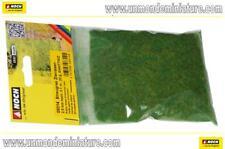 Herbe Gazon d'ornement 2,5 mm  NOCH - NO 08314 - Echelle G,0,H0,TT,N,Z