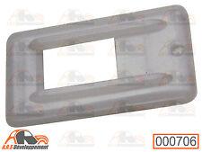 Guide plastique poignée de frein à main- NEUVE - Citroen 2cv - 706 -