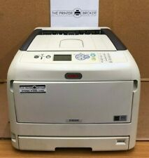 01328601 - OKI C822n A3 Colour Laser Printer