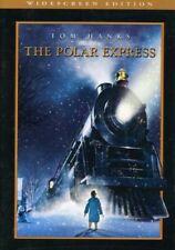 Th 00006000 e Polar Express (Dvd, 2004)