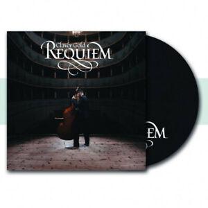 Claver Gold - Requiem CD Feat Fabri Fibra/Rancore/Ghemon/Lord Bean/E-Green