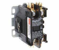 Definite Purpose Contactor, 24VAC Coil Volts, 40 FLA