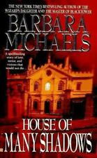 House of Many Shadows by Michaels, Barbara