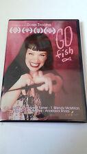 "DVD ""GO FISH"" COMO NUEVA ROSE TROCHE V.S. BRODIE GUINEVERE TURNER"