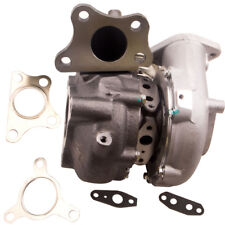 For Nissan Navara D40 Pathfinder R51 2.5L GT2056V Turbo Turbocharger 14411-EB70