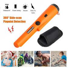 Wasserdicht Metalldetektor Pinpointer GP-Pointer Probe Sensitive Kinder Geschenk