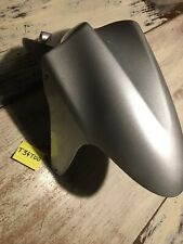 Yamaha 5PE-F1556-00-P1 garde boue avant Nitro MBK Aerox 50 YQ50 YQ gris argent