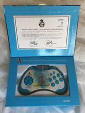 Street Fighter 15th Anniversary Controller Nubytech (Chun Li) Playstation 2 PS2