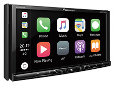 "PIONEER AVH-Z5000DAB 7"" Screen DVD Van Apple Car Play Android Dab Usb BT Stereo"