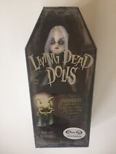 Living Dead Dolls Walpurgis Original Close Up Exclusive Ldd Mib Sealed