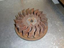 Tecumseh flywheel #611042 HH70 RARE!! w-ring gear