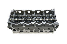 Engine Cylinder Head BUILT For Nissan X-Trail T30 2.2DCi 01/2004-03/2007