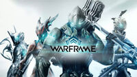 Warframe Account Rank 11 MR5 HR 163🎆💖(⚖Fast Delivery⚖)(See the description)