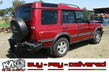WRECKING / DISMANTLING 1999 Land Rover Discovery Wagon Petrol V8 Auto (DOOR) KLR