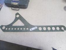 Unknown Bracket, Used, Steel, 32